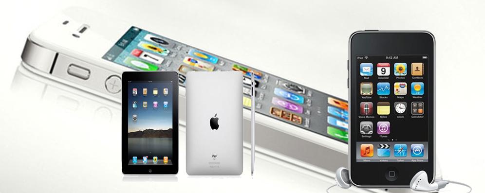 Telefony komórkowe, tablety, smartfony